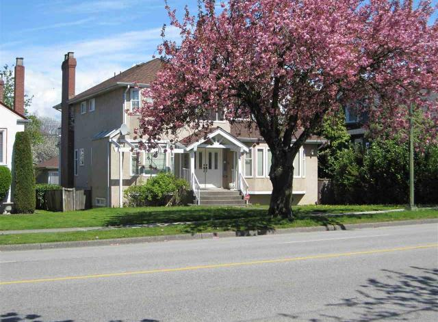 25 W King Edward Avenue, Cambie, Vancouver West