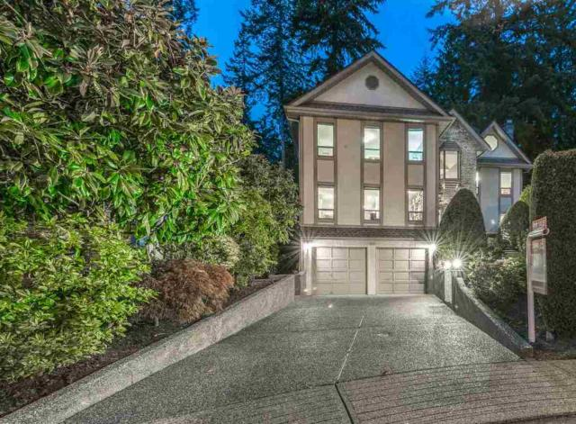 1300 Durant Drive, Scott Creek, Coquitlam