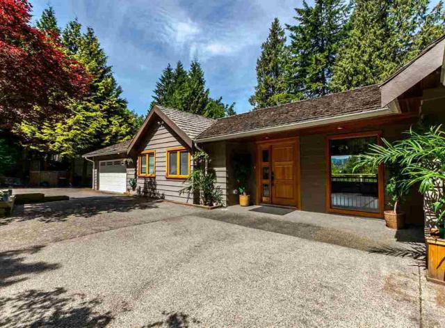5535 Greenleaf Road, Eagle Harbour, West Vancouver