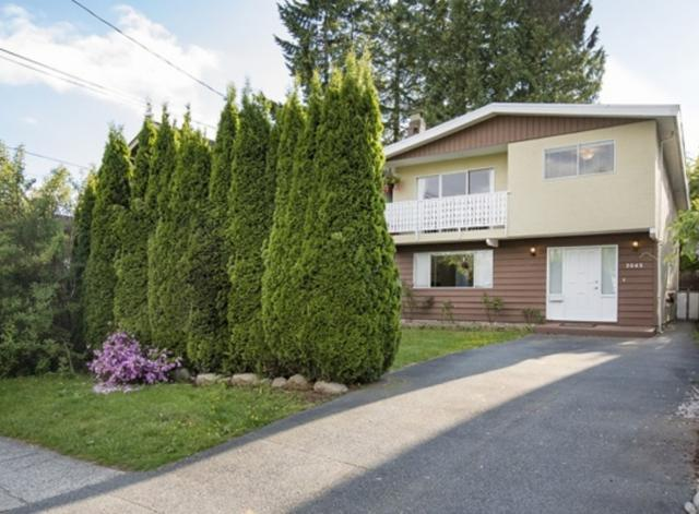 3045 Fromme Road, Lynn Valley, North Vancouver