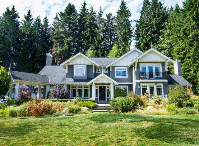 153 Stevens Drive, British Properties, West Vancouver