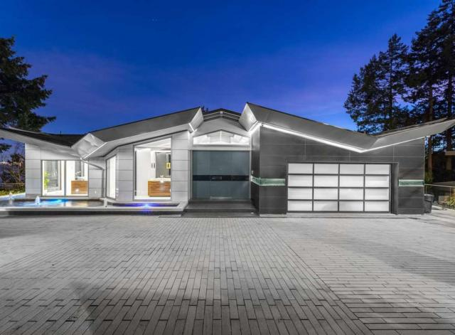 4580 Marine Drive, Waterfront (Olde Caulfeild), West Vancouver