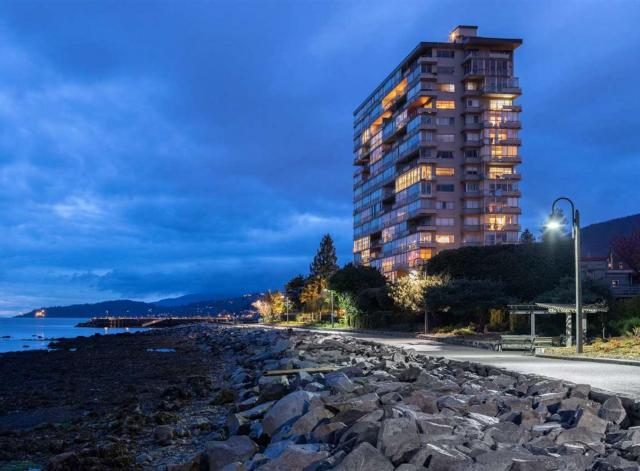 902 - 150 24th Street, Waterfront (Dundarave), West Vancouver