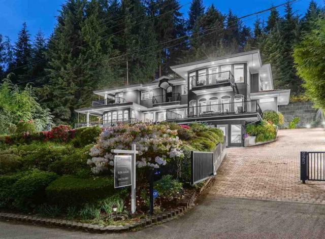 225 Normanby Crescent, British Properties, West Vancouver