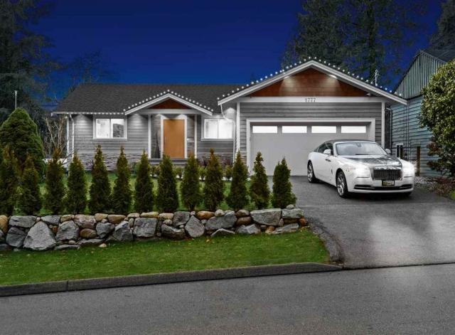 1777 Kilkenny Road, Westlynn Terrace, North Vancouver