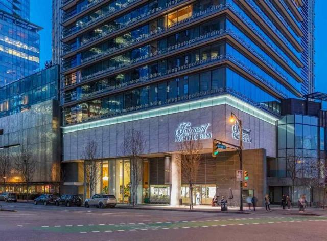 2509 - 1011 W Cordova Street, Coal Harbour, Vancouver West
