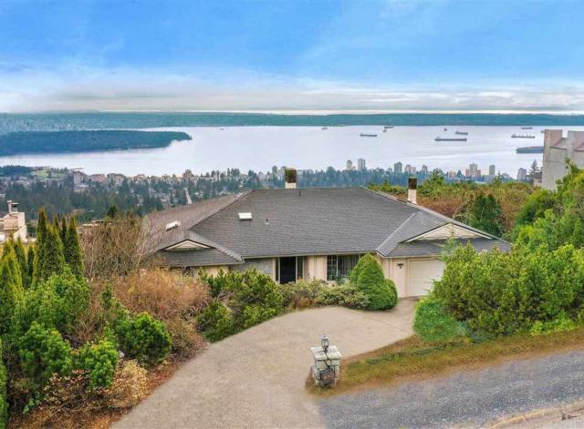 1412 Chippendale Road, Chartwell, West Vancouver