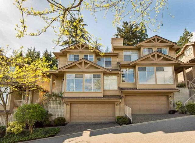 15 - 2979 Panorama Drive, Westwood Plateau, Coquitlam