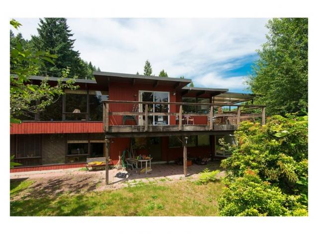 780 Anderson Crescent, Sentinel Hill, West Vancouver