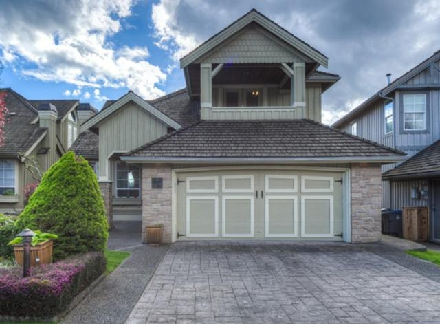 15338 Sequoia Drive, Heritage Woods PM, Port Moody